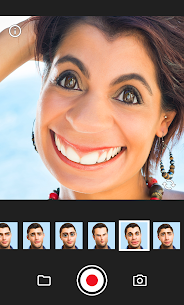 Face Warp 2.2.1 APK Mod for Android 3