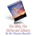 The Bible,The Qur'an & Science icon