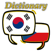 Czech Korean Dictionary