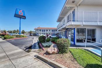 Motel 6 Vallejo - Six Flags West