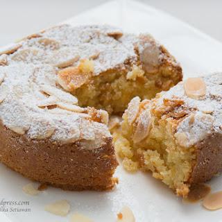 Almond Meal Flourless Recipes