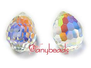 Photo: Swarovski Crystal 6002 Pendant