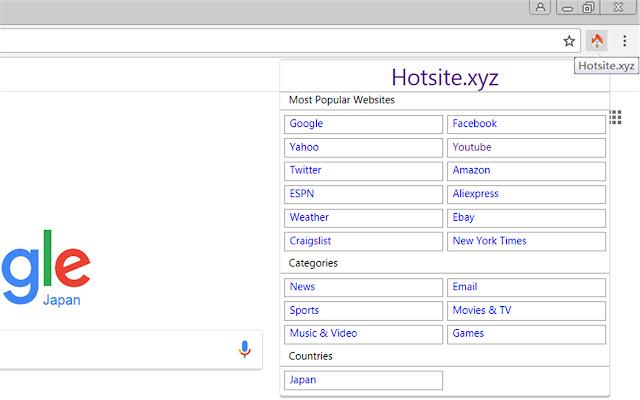Hotsite.xyz