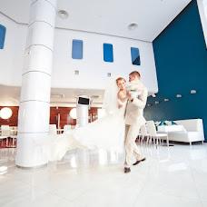 Wedding photographer Andrey Melnik (andrewlynx). Photo of 19.03.2013