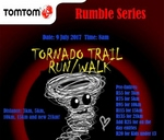 Tornado Trail RunWalk : Nt'Shonalanga valley resort