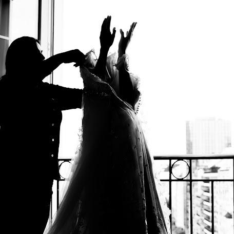 Fotógrafo de bodas Mariano Hotto (mariano). Foto del 25.06.2017