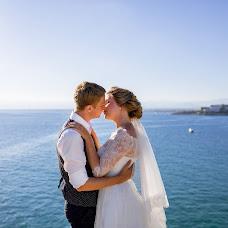 Wedding photographer Elena Born (ElenABorN). Photo of 16.10.2016