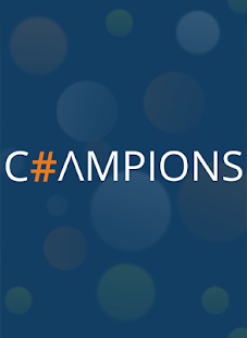 Champions - náhled