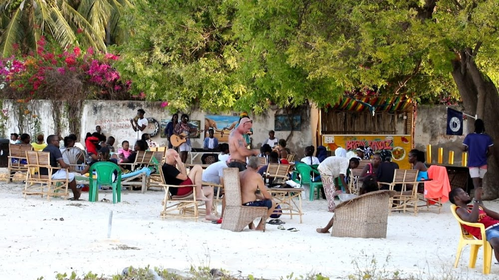 Malindi tourism players decry low business