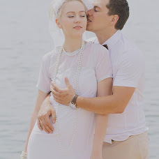 Wedding photographer Aleksandra Filimonova (filimonova). Photo of 14.08.2014