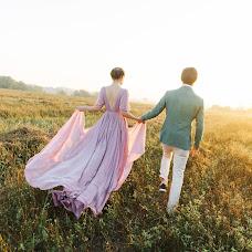 Bröllopsfotograf Anna Evgrafova (FishFoto). Foto av 09.01.2019