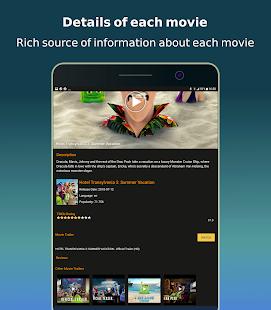 Movie Wiki -  Trailers - TV Show - Film & Cinema