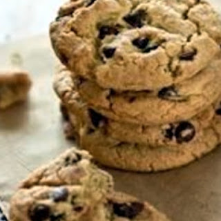 Soft Chocolate Chip Cookies - Amazing!!