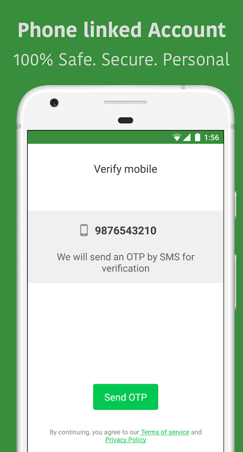 OkCredit - Digital Udhar Khata for Business- screenshot