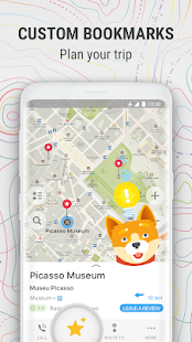 MAPS.ME – Map with Navigation and Directions v8.2.5-Google LzMnzn2mKDYjYsXYj1WaIlFgLUBB9zmrYgCPGNobYWs2ot71qX_YuY5RAq_rn-gn83Ci=h310