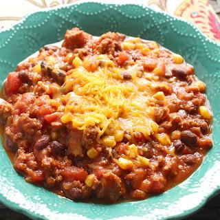 Crock Pot Chili Ground Beef Frozen Recipes
