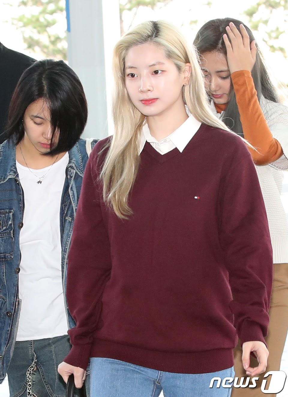 twice dahyun makeup free 1