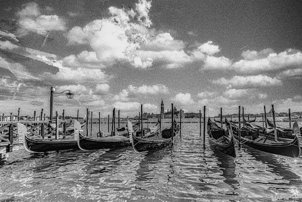Venezia di francesca_pannuzzo