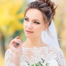 Wedding photographer Marina Kovsh (Shvok). Photo of 25.10.2018