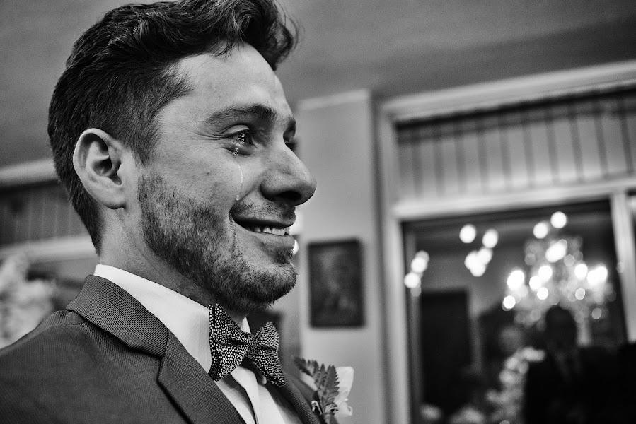 Wedding photographer Jamil Valle (jamilvalle). Photo of 24.10.2017