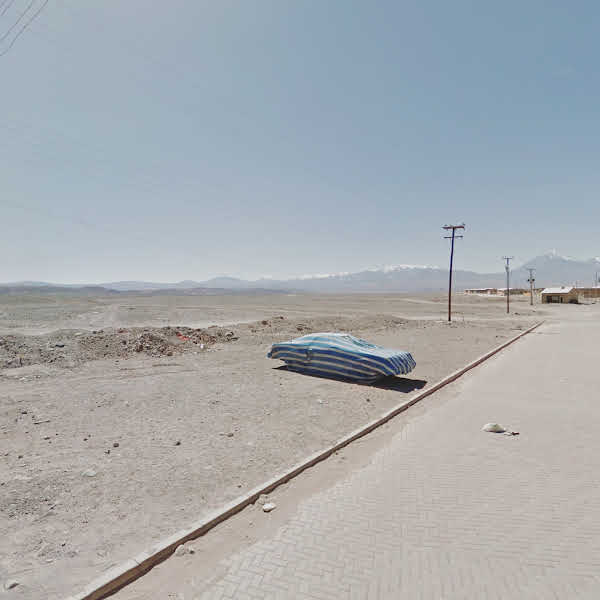 Antofagasta Region | Chile