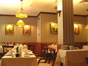 Photo: #005-Le restaurant