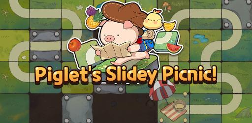 Piglet's Slidey Picnic Mod Apk 1.0.7
