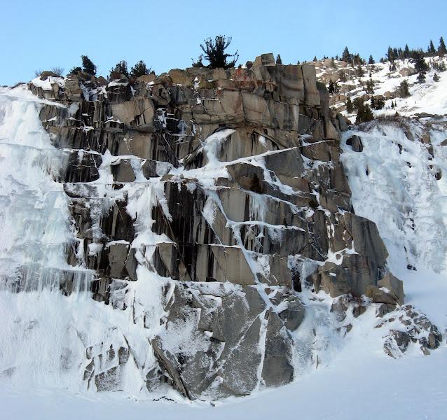 Photo: December 31, 2010 - Mixed Wall