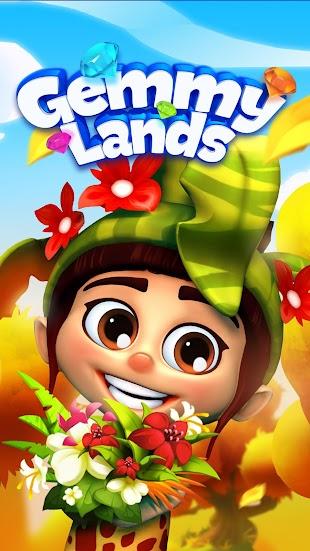 Gemmy Lands - FreePlay- screenshot thumbnail