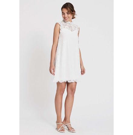 Dry Lake Nell dress white lace