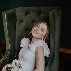 Wedding photographer Karina Ostapenko (karinaostapenko). Photo of 01.12.2017