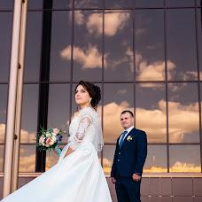 Wedding photographer Valeriy Tikhov (ValeryTikhov). Photo of 10.10.2018