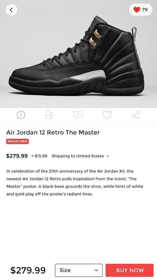 Kixify - Buy & Sell Sneakers- screenshot