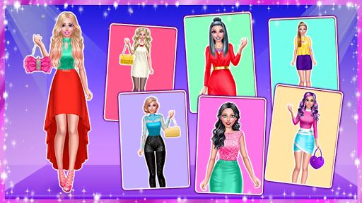 ud83dudc57 Sophie Fashionista - Dress Up Game  screenshots 11