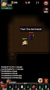 Zombie Rogue Mod Apk (Unlimited Money) 5