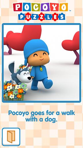Pocoyo Puzzles Free apkdebit screenshots 4