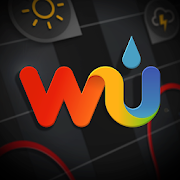 Weather Underground: Local Weather Maps & Forecast