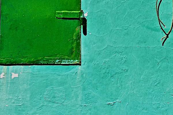 Verde su Verde di Ltz/rivadestra