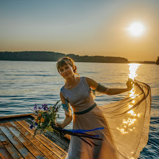 Wedding photographer Anna Timukova (Antima). Photo of 29.08.2016