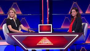 Ali Wentworth vs. Sara Haines and Kal Penn vs. Michelle Buteau thumbnail