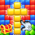 Cube Smash Icon