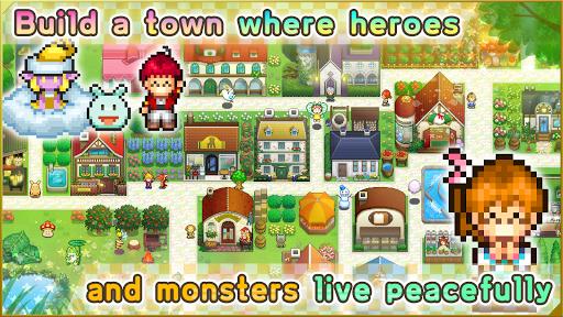 Quest Town Saga screenshot 8
