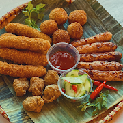 Vietnamese Street Style Snack Kit