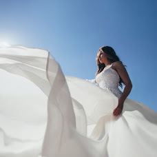 Wedding photographer Yuliya Peterson (peterson). Photo of 23.08.2017