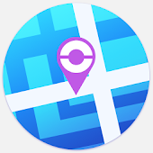 Locate em All - for Pokémon Go