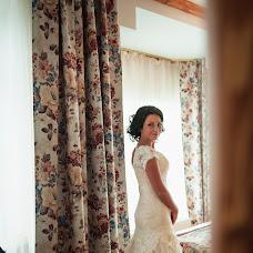 Wedding photographer Ekaterina Osennova (KatiOsen). Photo of 13.05.2016