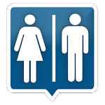 Bathroom Scout Pro Icon