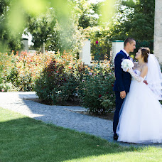 Wedding photographer Olga Markarova (id41468862). Photo of 08.07.2018