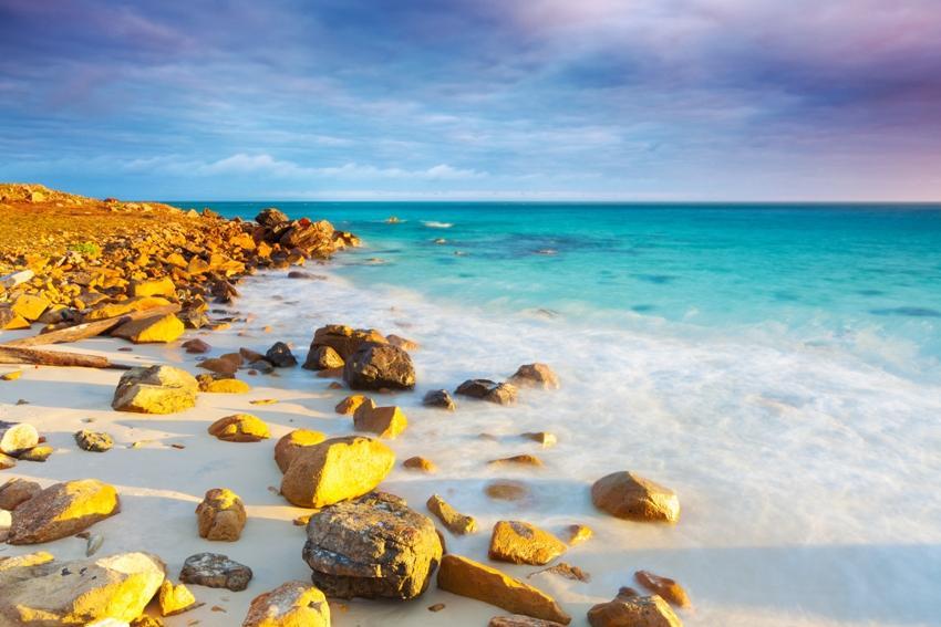 Image result for bãi an hải côn đảo