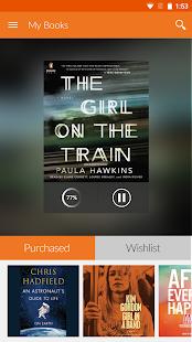 Audio Books by Audiobooks - screenshot thumbnail